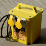 3.3 kva Portable Power Tool Transformer