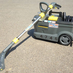 Vacuum Cleaners, Carpet Cleaners, Floor Polishers & Tile Strippers