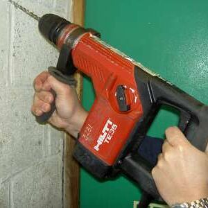Drills & Rotary Hammers